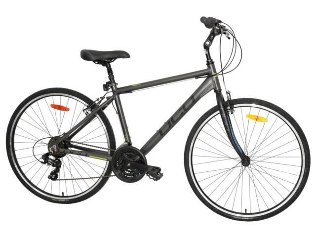 DCO Downtown 700 USED bicycle