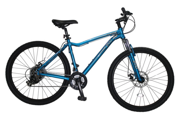 EVO Blue Ridge 27.5 Mountain