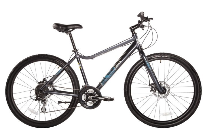 EVO Swift Ridge 5.0 disc