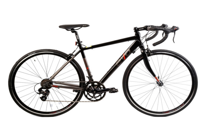 EVO Vantage 7 road bicycle