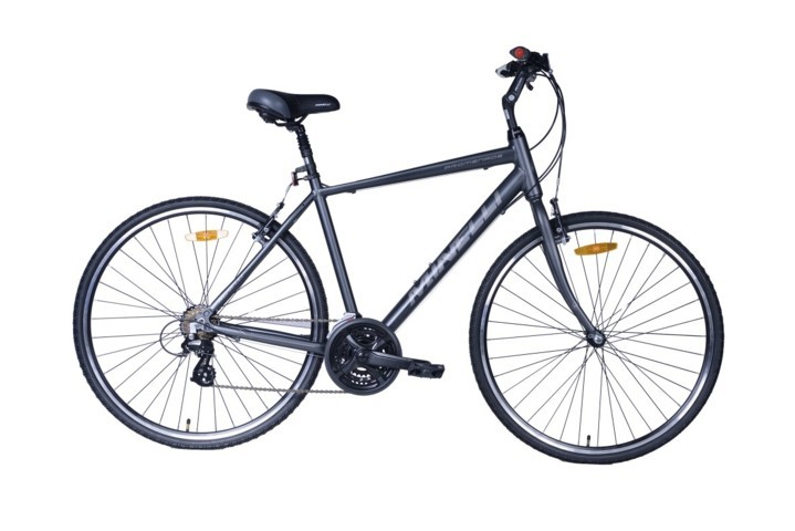 Minelli Promenade 2018 bicycle