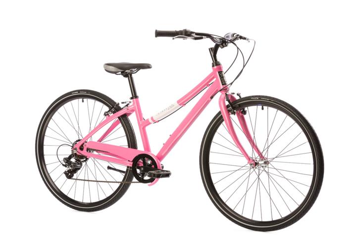 Opus Clasico 1.0 Pink