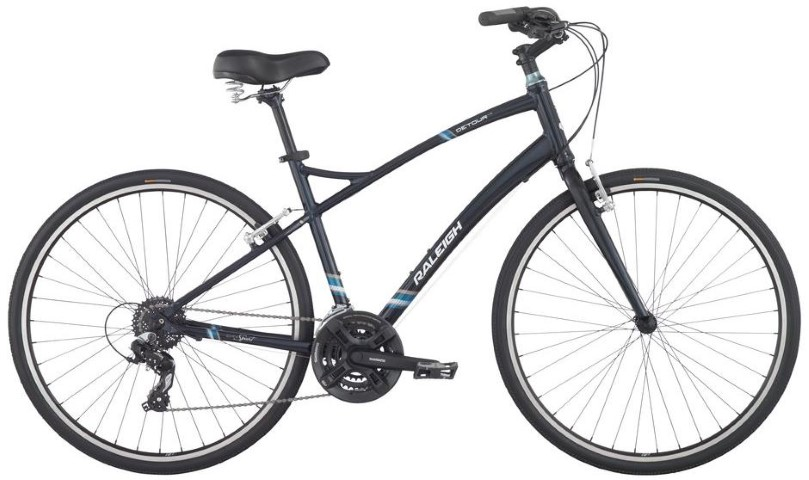 Raleigh Detour 4.5 (used)