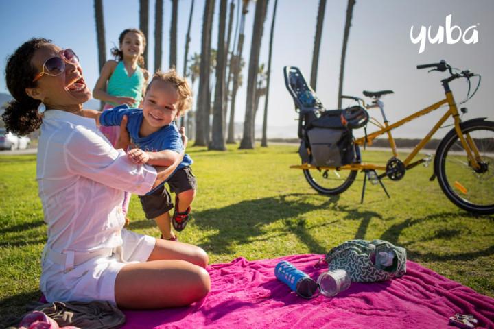 Family Bicycle Rental