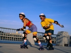 Rollerblade Rental Rates